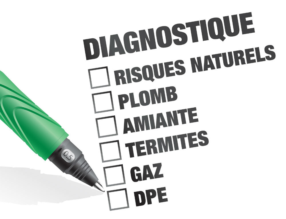 Diagnostic-immobilier Bénac